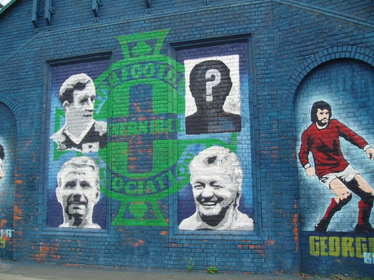 Northern Exposure to the League of Ireland (6/6)