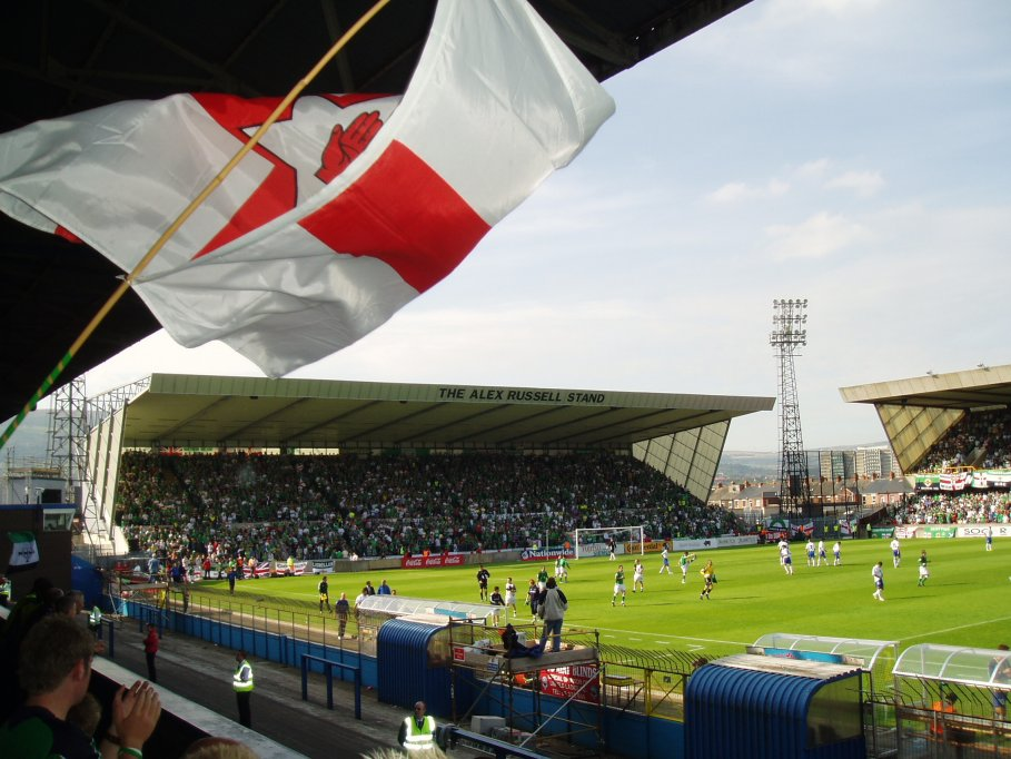 Northern Exposure to the League of Ireland (1/6)