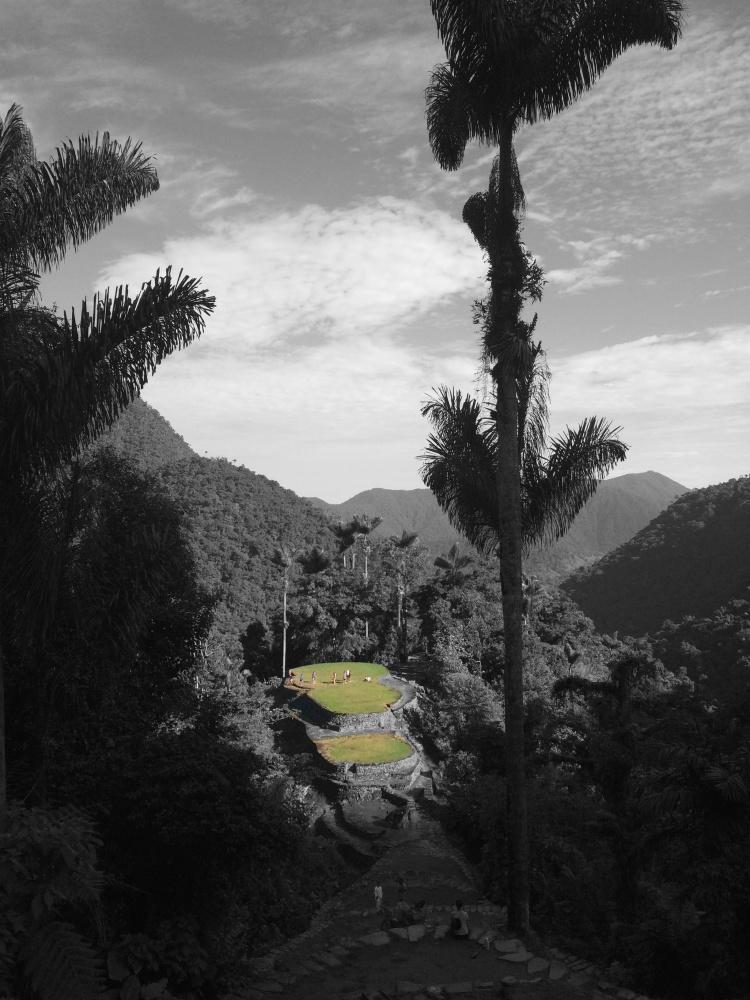 The Lost City - Trekking La Ciudad Perdida in Colombia (6/6)